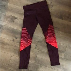 Under Armour Cold Gear size small